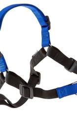 Ferplast Coach Non Pull Dog Harness, Blue