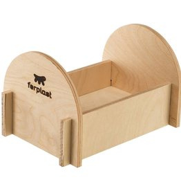 Ferplast Small Animal Bed For Hamsters