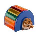 Ferplast Small Animal Kuci Multicolour House