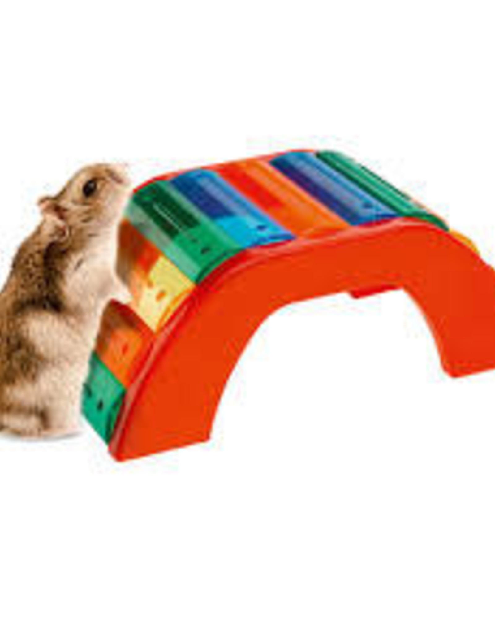 Ferplast Small Animal Multicolour Toy Bridge