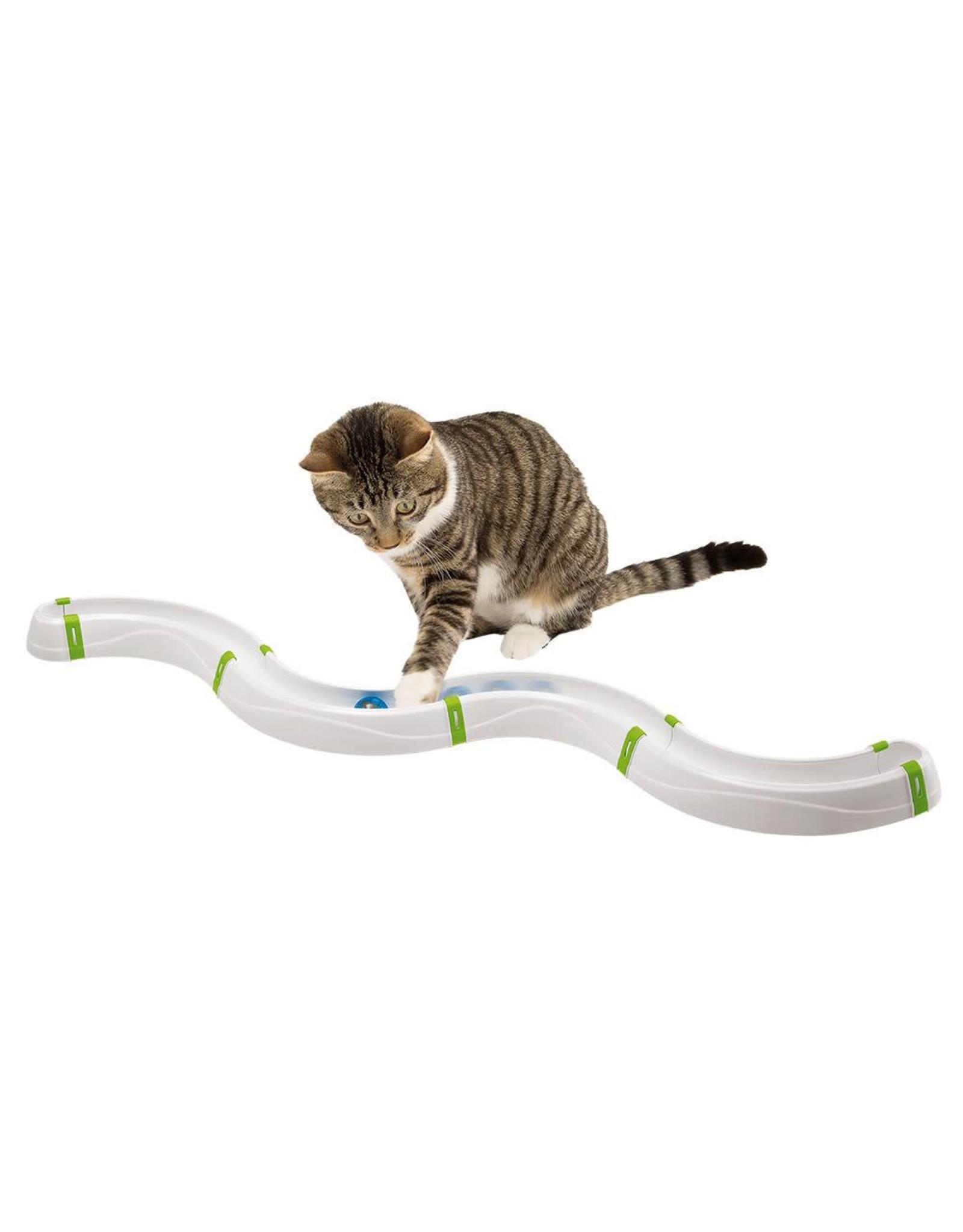 Ferplast Toboga Circuit Cat Toy