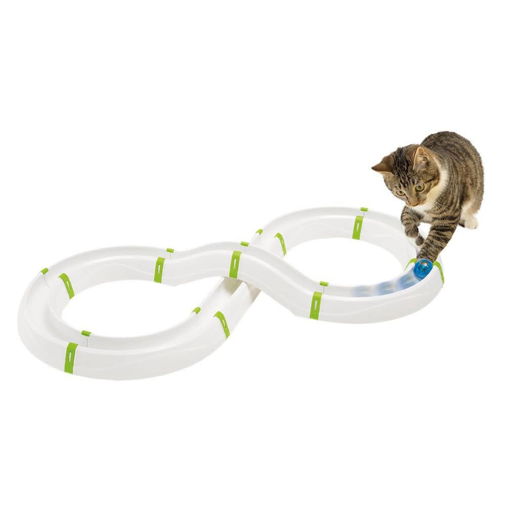 Ferplast Typhon Circuit Cat Toy
