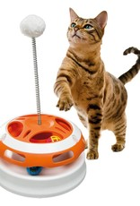 Ferplast Vertigo Carousel Cat Toy