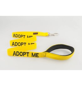 "Friendly Dog Collars ""Adopt Me"" Dog Lead  *CLEARANCE"