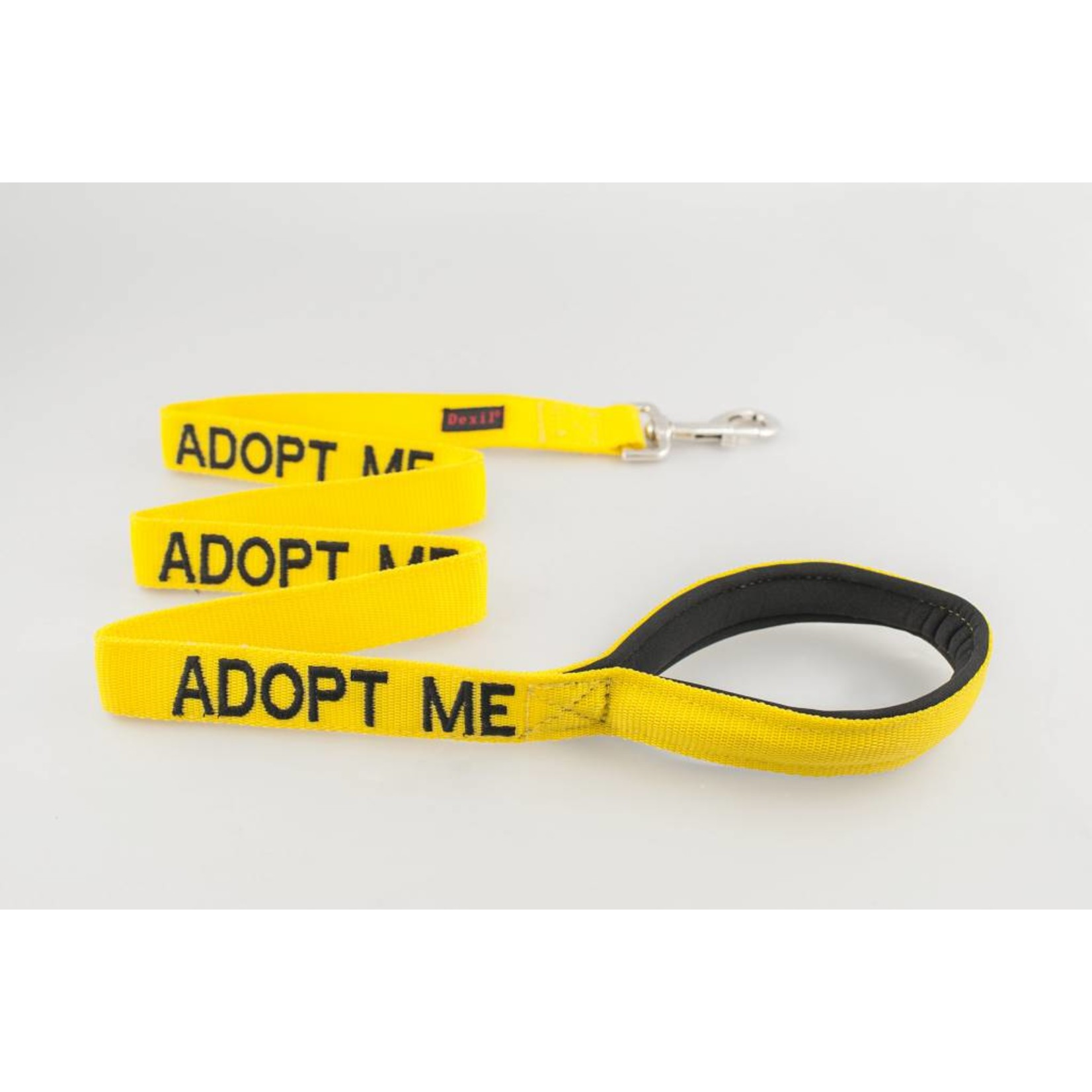 """Friendly Dog Collars """"Adopt Me"""" Dog Lead  *CLEARANCE"""