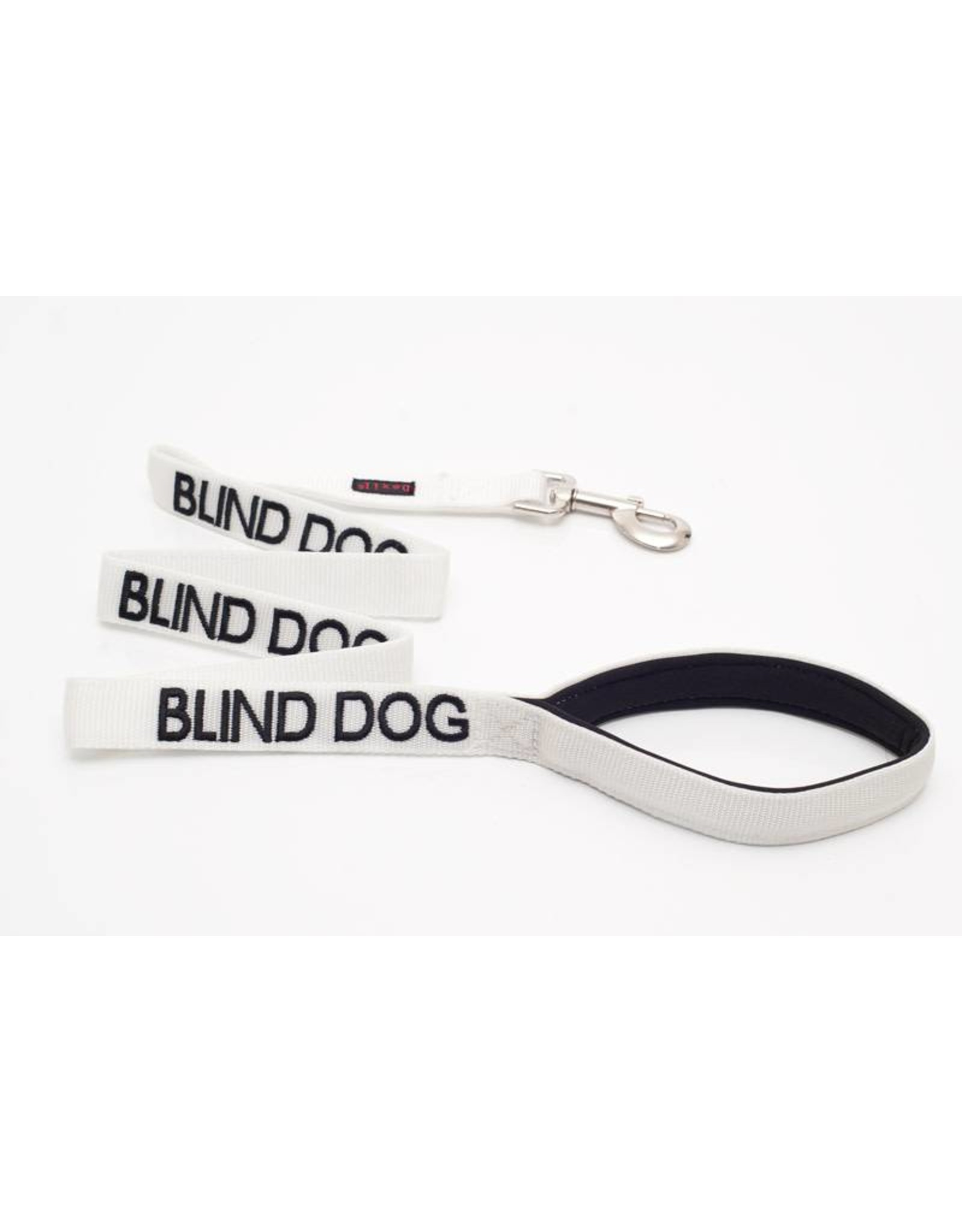 "Friendly Dog Collars ""Blind Dog"" Dog Lead *CLEARANCE"