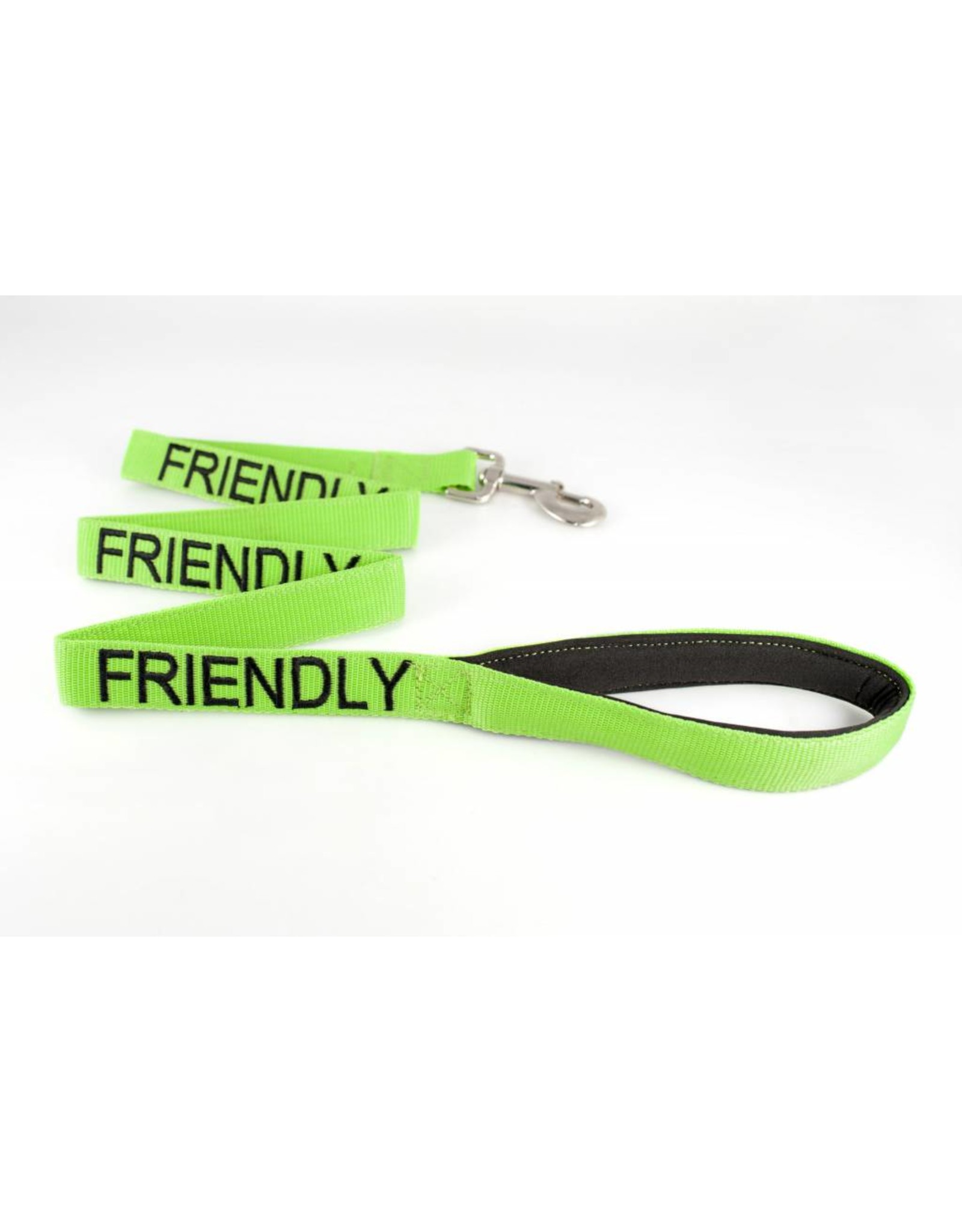 "Friendly Dog Collars ""Friendly"" Dog Lead *CLEARANCE"