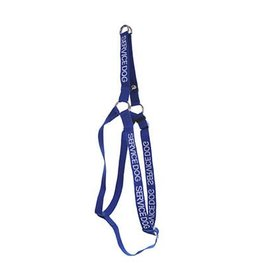 "Friendly Dog Collars ""Service Dog"" Strap Harness"