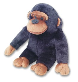 Happy Pet Big Buddie Chucky The Chimp Dog Toy