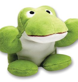 Happy Pet Big Buddie Fritz The Frog Dog Toy