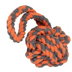 Happy Pet Nuts for Knots Rope Extreme Tugger Dog Toy