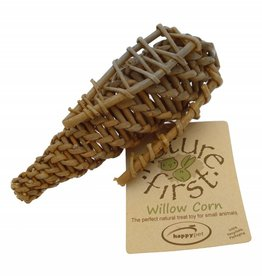 Happy Pet Willow Corn for Small Animals