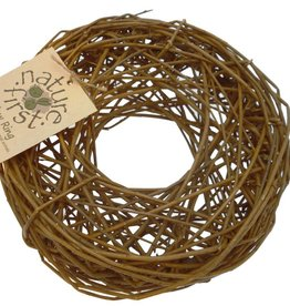Happy Pet Willow Ring Large 9.5inch for Small Animals