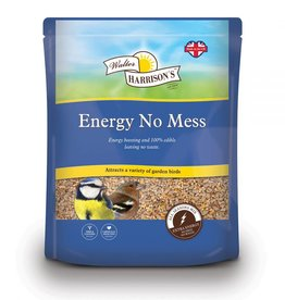 Harrisons Energy No Mess Wild Bird Seed