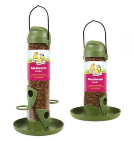 Harrisons Flip Top Mealworm Feeder