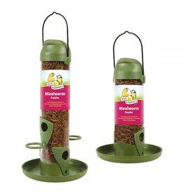 Harrisons Flip Top Mealworm Bird Feeder