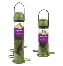 Harrisons Flip Top Nyger Seed Feeder