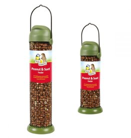 Harrisons Flip Top Peanut/Suet Feeder