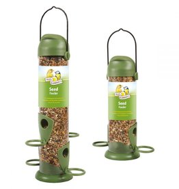 Harrisons Flip Top Seed Bird Feeder