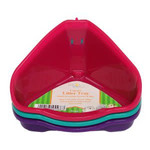 Harrisons Small Animal Corner Litter Tray