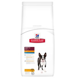 Hill's Science Plan Canine Adult Mini Light Dry Dog Food 2.5kg