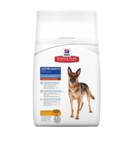Hill's Science Plan Canine Mature Adult 5+ Active Longevity Large Breed Chicken Dry Dog Food 12kg