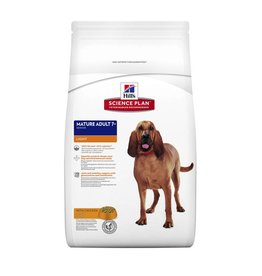 Hill's Science Plan Canine Mature Adult 7+ Light Dry Dog Food 12kg