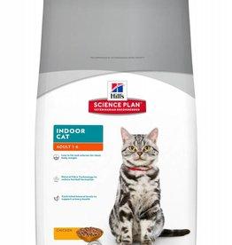 Hill's Science Plan Feline Adult Indoor Cat Dry Cat Food Chicken