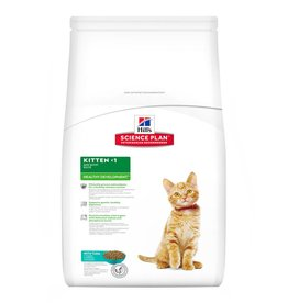 Hill's Science Plan Kitten Healthy Development Tuna Dry Kitten Food 2kg