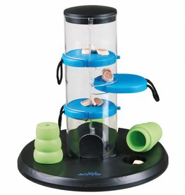 Trixie Activity Gambling Tower Strategy Dog Toy