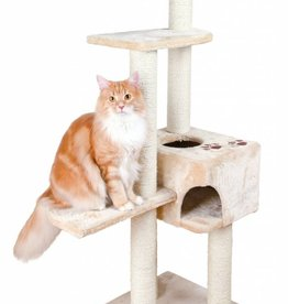 Trixie Alicante Cat Scratching Post, Beige, 142cm