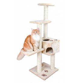 Trixie Alicante Cat Scratching Post, Beige, 142cm