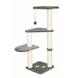 Trixie Altea Cat Scratching Post, Grey, 117cm