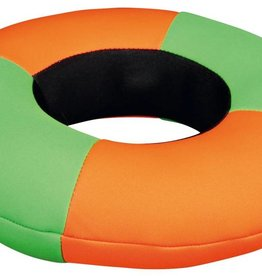 Trixie Aqua Floatable Dog Toy Ring 20cm