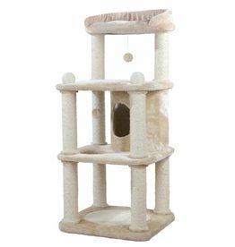 Trixie Belinda Cat Scratching post, Beige, 140 cm