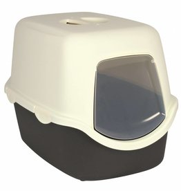 Trixie Diego Cat Litter Tray with Dome & Carbon Filter