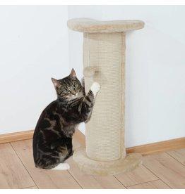 Trixie Lorca Column Cat Scratching Post, Beige, 75cm