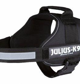 Julius K9 Powerharness Dog Harness, Size 0, 58-76cm, 13-25kg