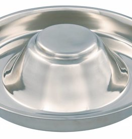 Trixie Puppy Bowl, Stainless Steel