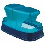 Trixie Sand Bath for Hamsters & Mice, Dark Blue, 17 x 10 x 10cm