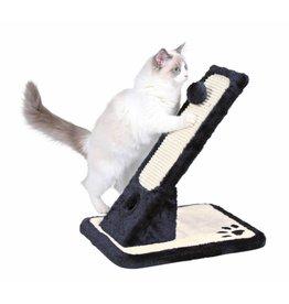 Trixie Cat Scratching Board, Black & Cream, 42cm
