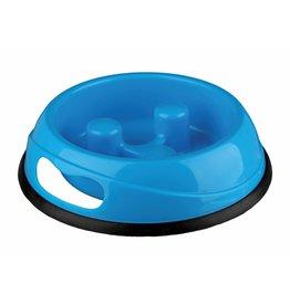 Trixie Slow Feed Plastic Bowl, 27cm, 1.5 litre