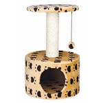 Trixie Junior Toledo Cat Scratching Post, Beige, 61cm