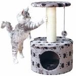 Trixie Junior Toledo Cat Scratching Post, Grey, 61cm