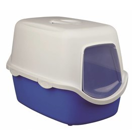 Trixie Vico Hooded Cat Litter Tray, 40 x 40 x 56cm