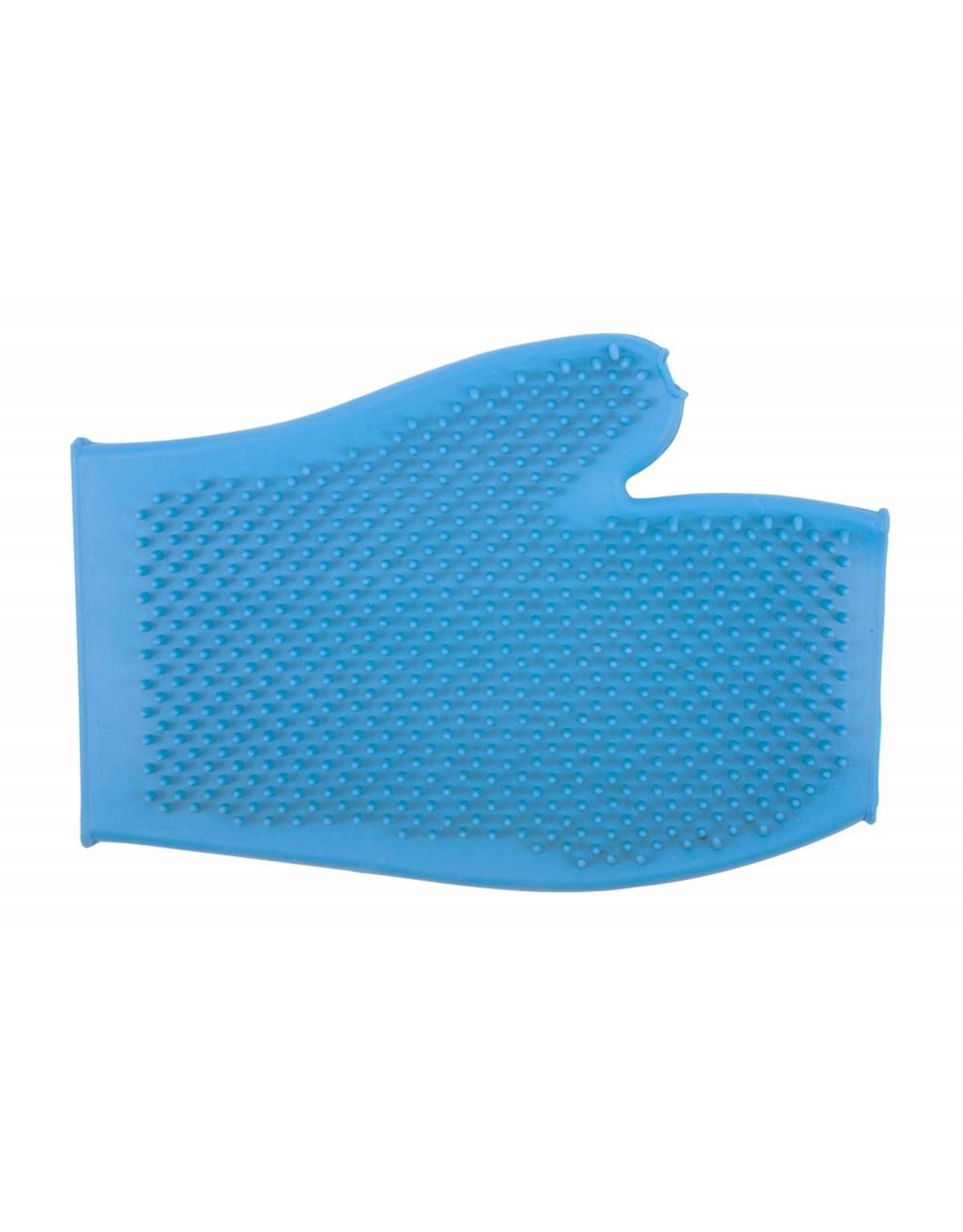 Ancol Ergo Rubber Grooming Glove