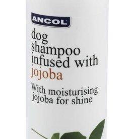 Ancol Luxury Dog Shampoo infused with Jojoba, Moisturising 250ml