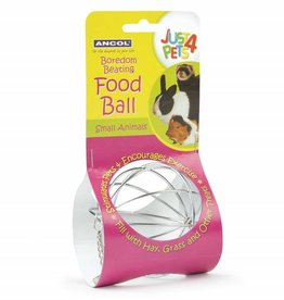 Ancol Small Animal Food Ball