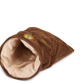 Gor Pets Crinkle Bag Cat Bed