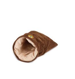 Gor Pets Crinkle Bag Cat Bed